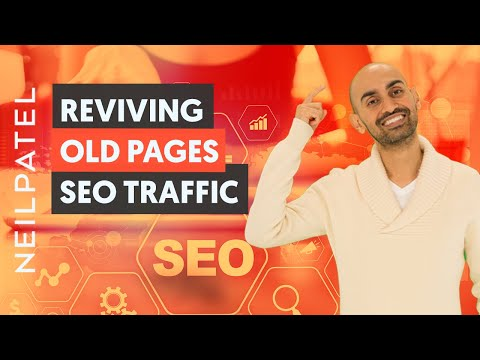 4 Simple Hacks to Bring Dead Pages Back to Life With Massive SEO Gains